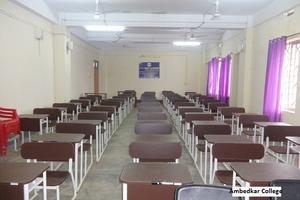 AC - Classroom