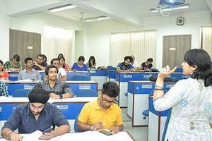 FIIB  - Classroom