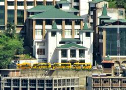 Alakh Prakash Goyal (APG) Shimla University