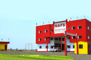 NAFS NAGPUR - Primary
