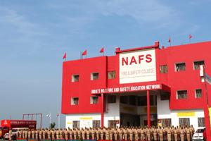 NAFS NAGPUR - Infra