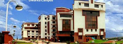 Lal Bahadur Shastri Institute Of Management