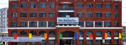 Babu Banarasi Das National Institute of Technology & Management