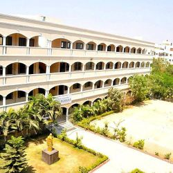 BVRIT Hyderabad College of Engineering for Women