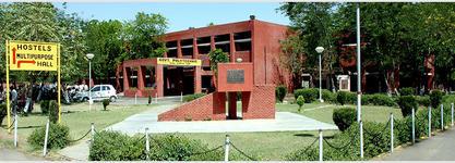 Govt Polytechnic