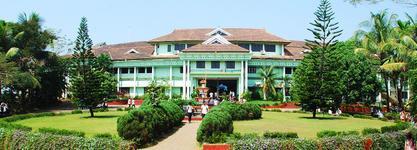 M.E.S College