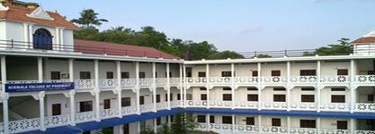 Nirmala College of Pharmacy