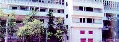 Meenakshi College for Women