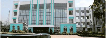 Adamas Institute of Technology