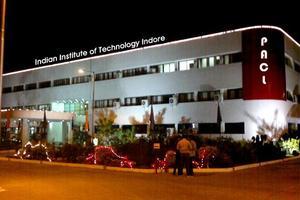 IIT Indore - Banner