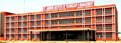 St. Andrews Institute of Technology and Management