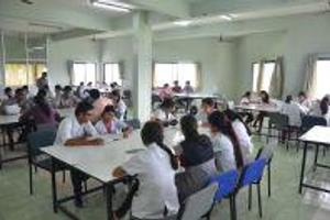 MDCRC - Classroom
