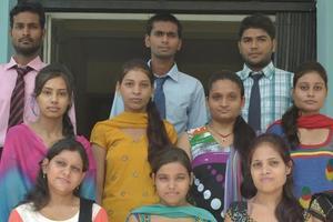 IPM KANPUR - Student