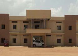 Jyothishmathi Institute Of Technology & Science