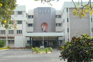 BIET - Primary