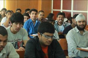 NIT DELHI - Student