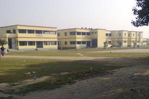 RLSYC Ranchi - Infra