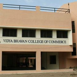 Vidya Bhavan College of Commerce
