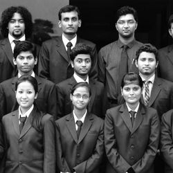 Jyotirmoy School of Business