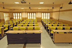 KLCE - Classroom