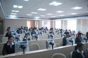 ISMS Pune - Laboratories