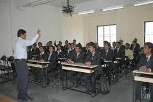 ISMS Pune - Classroom