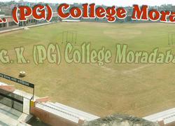 Kedar Nath Girdhari Lal Khatri PG College