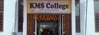 K.M.S. College of I.T. and Management