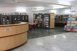 NICM - Library