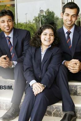 LBSIM - Student