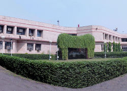 Lok Nayak Jayaprakash Narayan National Institute of Criminology and Forensic Science