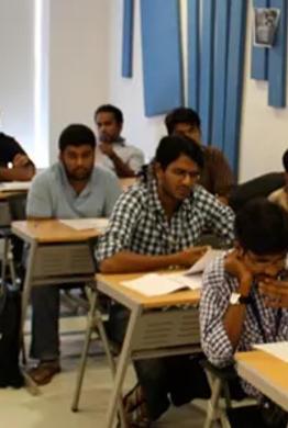AISFM - Classroom