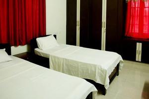 AISFM - Hostel