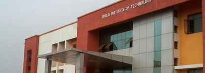 BHILAI INSTITUTE OF TECHNOLOGY,RAIPUR.
