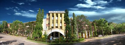 COLLEGE OF ENGINEERING, ATTINGAL