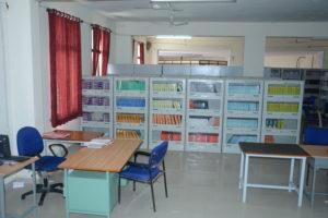 GCEN - Library