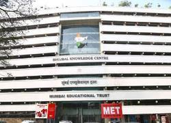 MUMBAI EDUCATIONAL TRUST INSTITUTE OF PHARMACY DEGREE