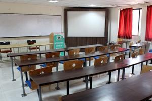 ISBM PUNE - Classroom