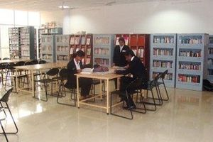 ISBM PUNE - Library