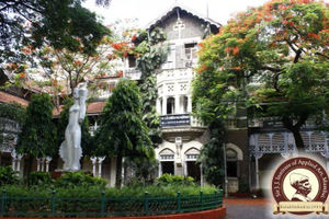 Sir J J Institute Of Applied Art Jj Mumbai 2020 Admissions Courses Fees Ranking