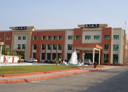KRISHNA INSTITUTE OF TECHNOLOGY AND ENGINEERING