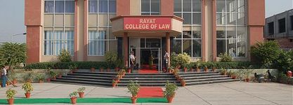 Rayat College of Law