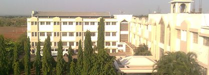 Annasaheb Group Of Colleges