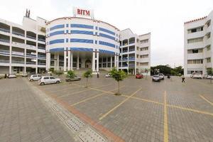 BITM, Pune - Primary
