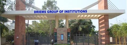 Driems Group Of Institutions