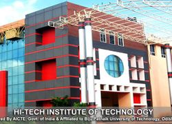 Hi-Tech Group Of Colleges