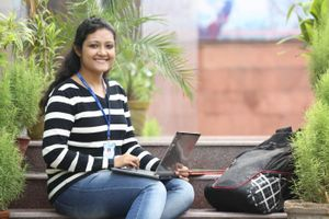IIBS NOIDA - Student