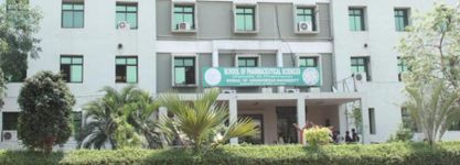 School of Pharmaceutical Sciences