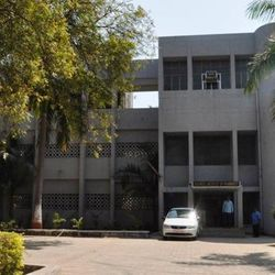 A.R.College of Pharmacy & G. H. Patel Institute of Pharmacy