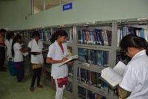 MDCRC - Student